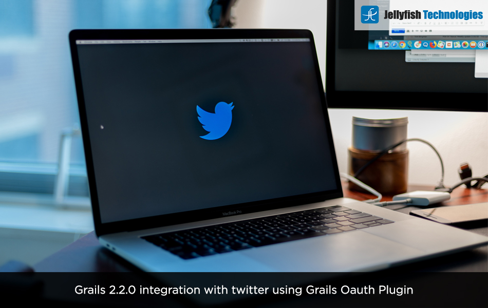 Grails 2.2.0 integration with twitter using Grails Oauth Plugin