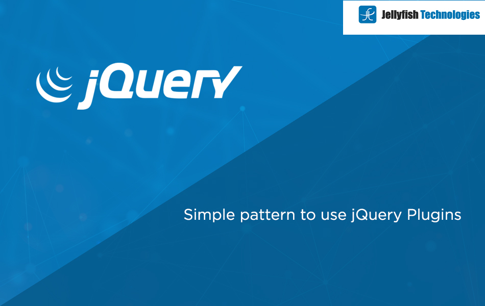 Simple pattern to use jQuery Plugins