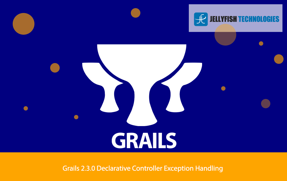 Grails 2.3.0 Declarative Controller Exception Handling