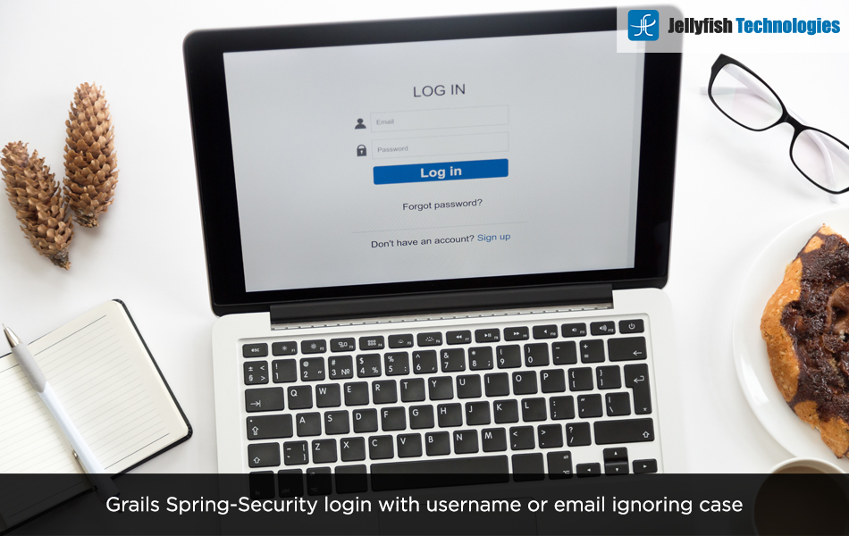 Grails Spring-Security login with username or email ignoring case