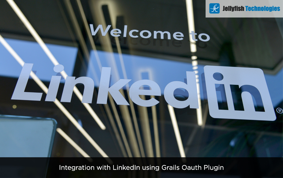 Integration with LinkedIn using Grails Oauth Plugin