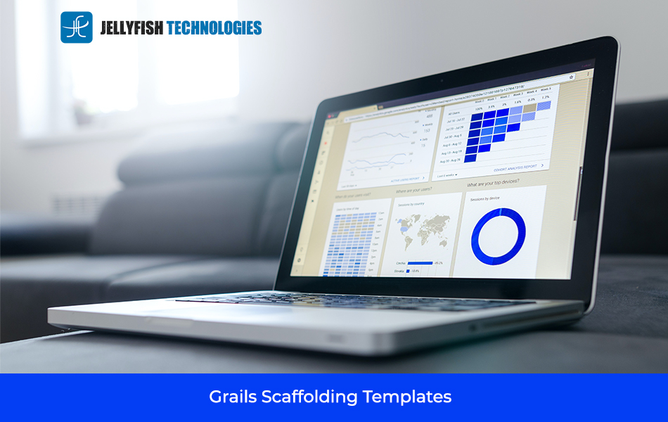 Grails Scaffolding Templates