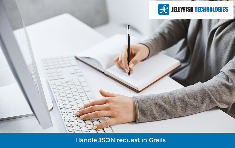 Handle  JSON request in Grails