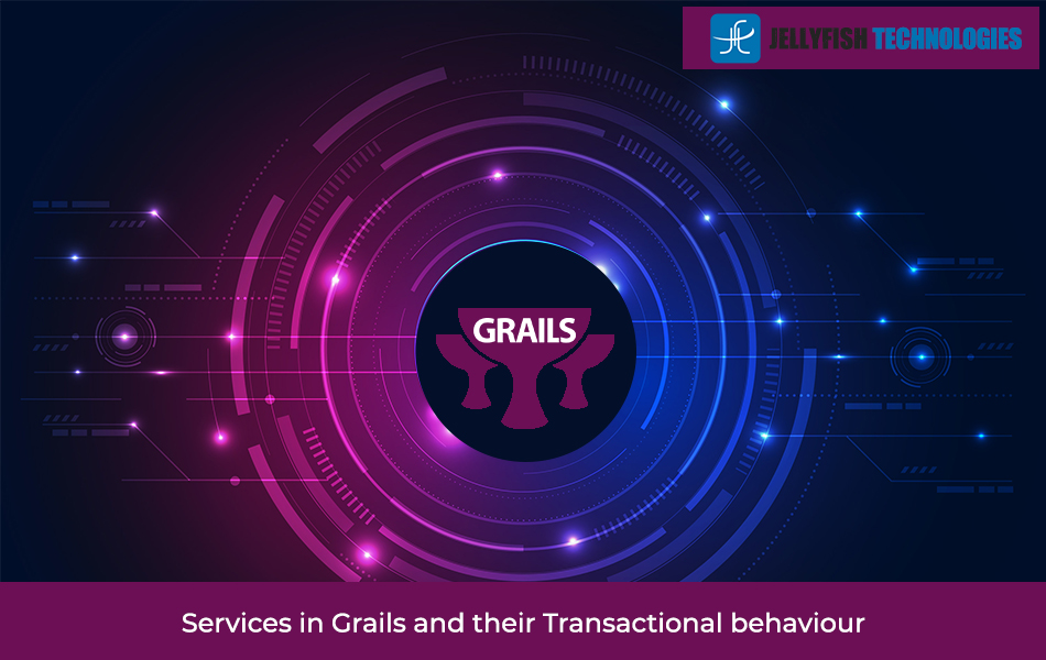 Services in Grails and their Transactional behaviour