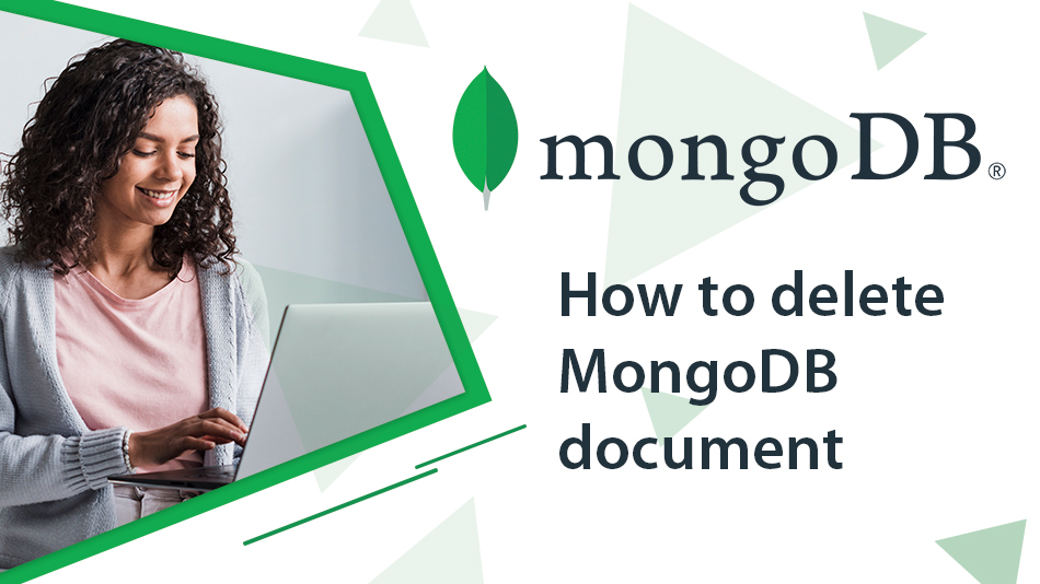 How to delete MongoDB document ?
