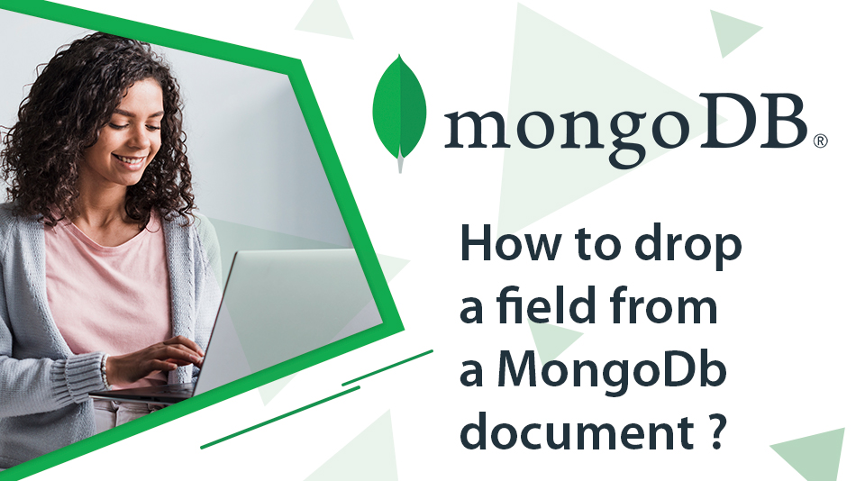 How to drop a fieupdatingld from a MongoDb document ?