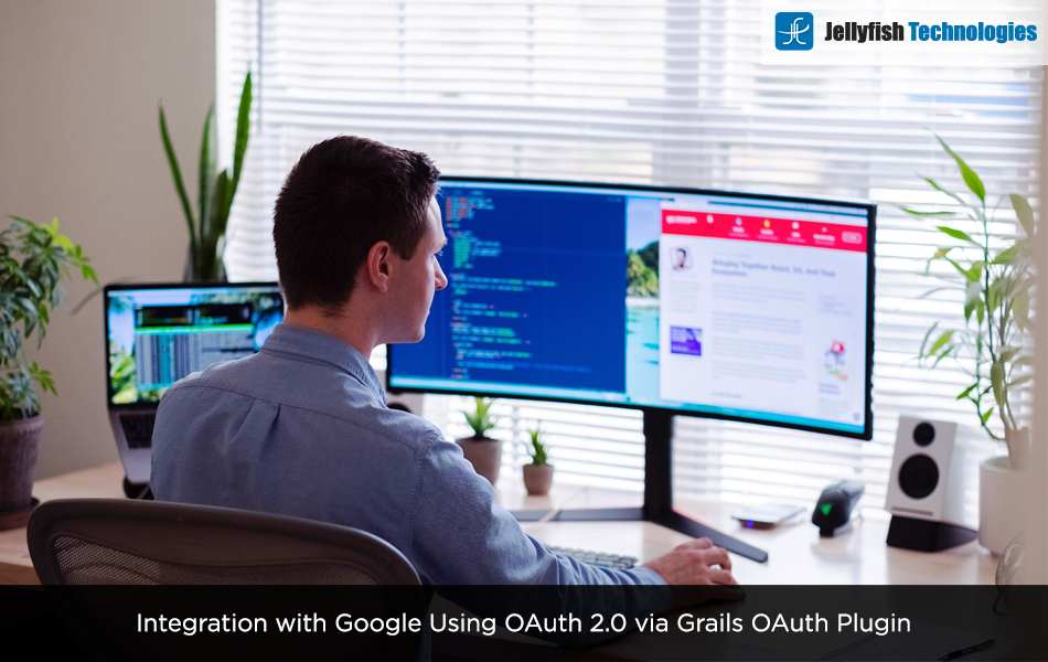 Integration with Google Using OAuth 2.0 via Grails OAuth Plugin