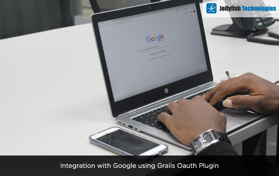 Integration with Google using Grails Oauth Plugin