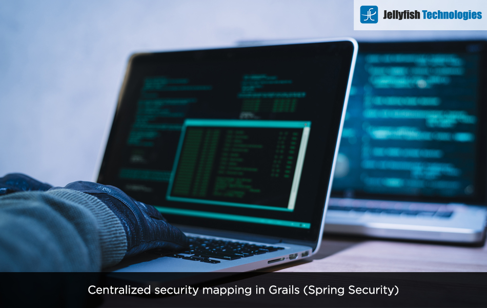 Centralized security mapping in Grails (Spring Security)