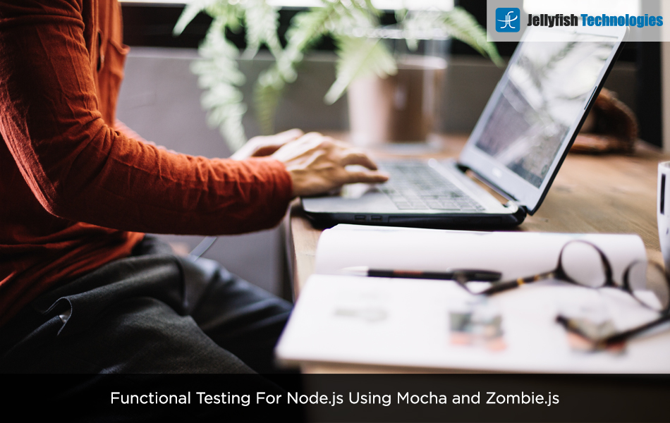 Functional Testing For Node.js Using Mocha and Zombie.js