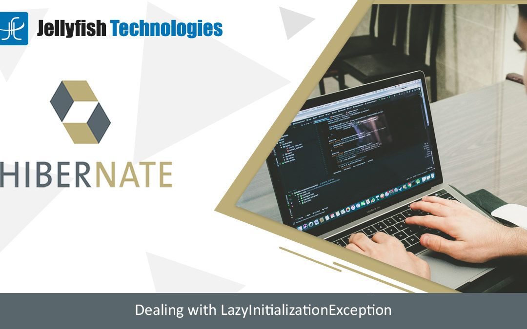 Dealing with LazyInitializationException