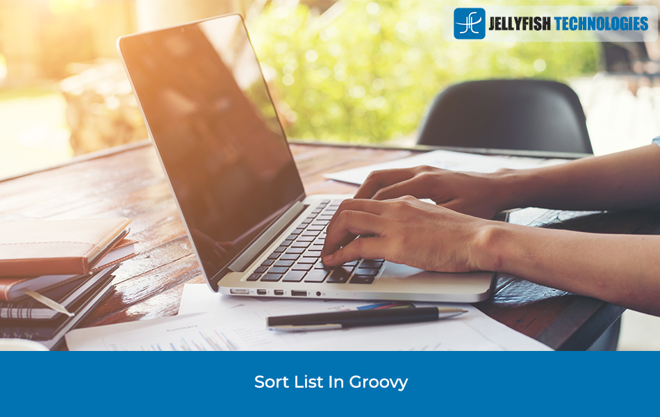 Sort List In Groovy