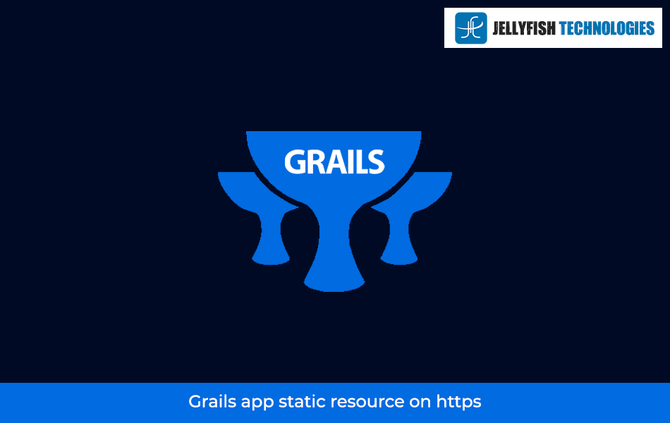 Grails app static resource on https