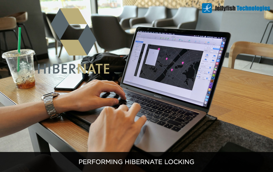 PERFORMING HIBERNATE LOCKING