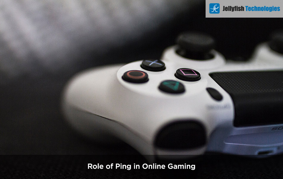 Role of Ping in Online Gaming