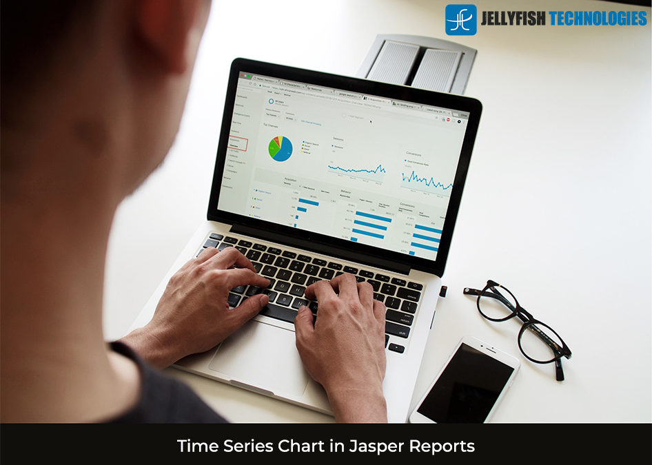 Time Series Chart in Jasper Reports