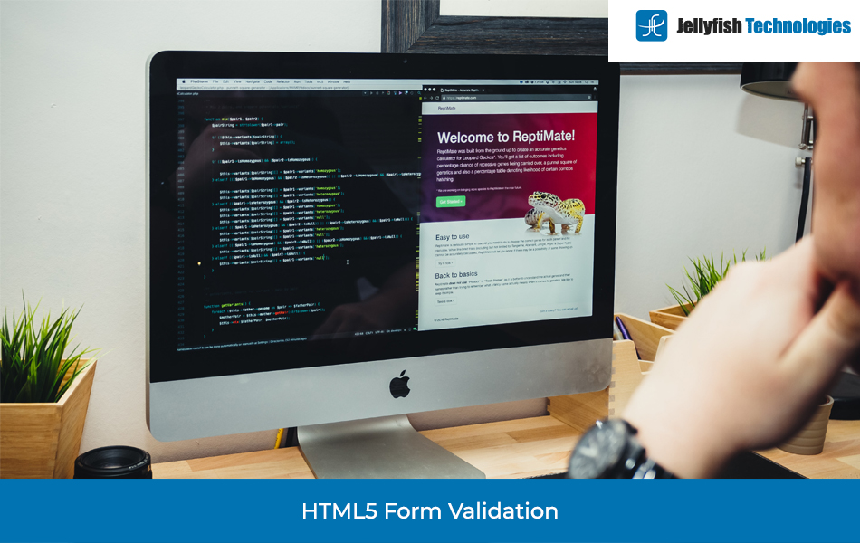 HTML5 Form Validation