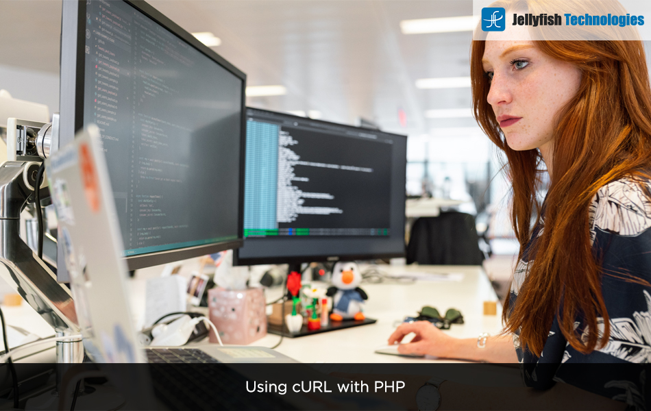 Using cURL with PHP