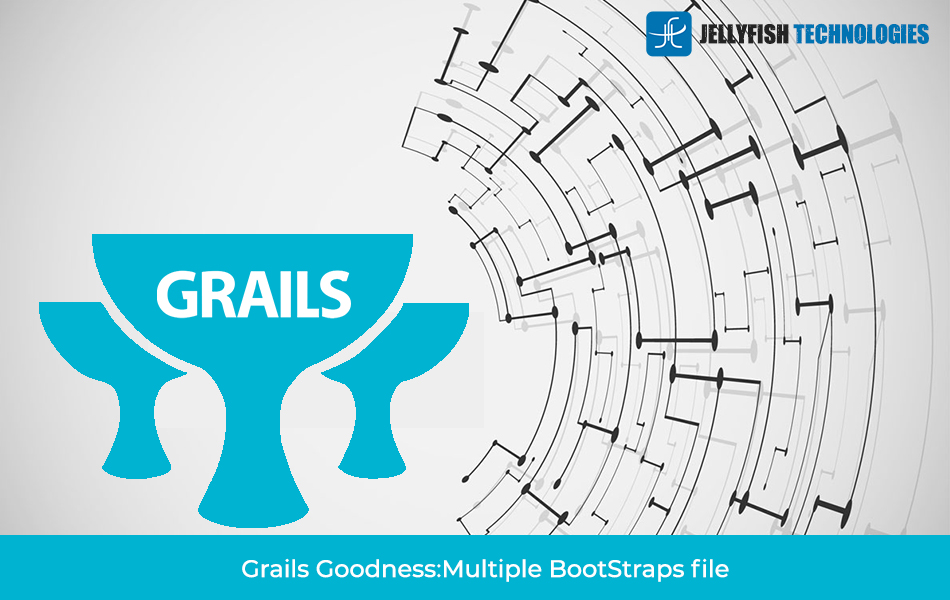 Grails Goodness:Multiple BootStraps file