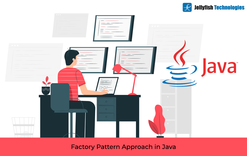 Factory Pattern Approach in Java
