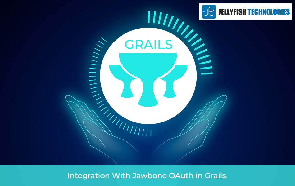 Integration With Jawbone OAuth in Grails.