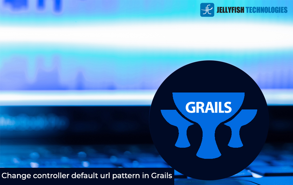 Change controller default url pattern in Grails