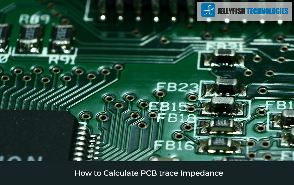 How to Calculate PCB trace Impedance
