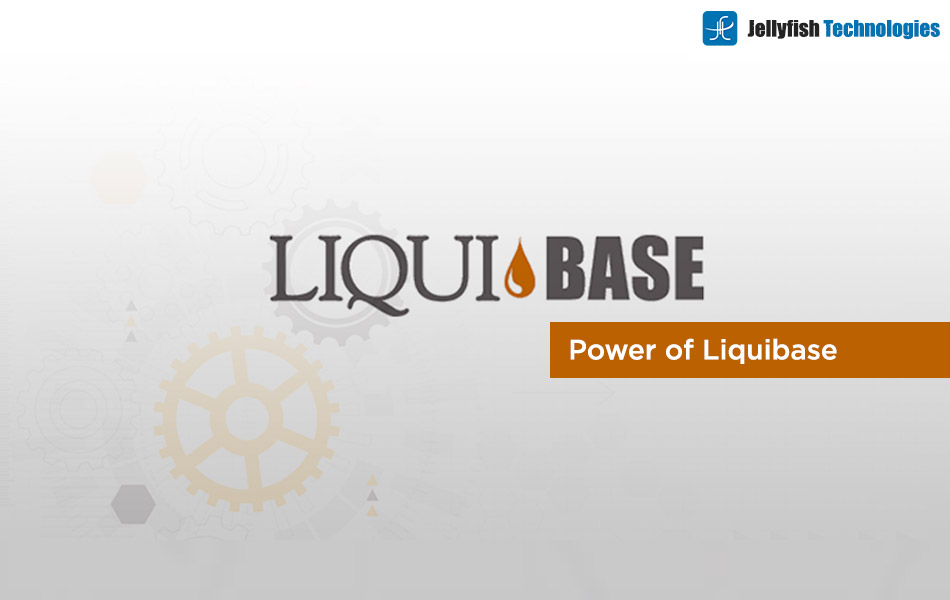 Power of Liquibase