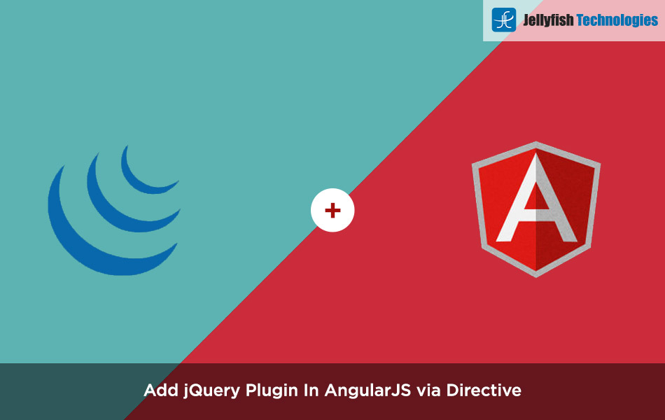 Add jQuery Plugin In AngularJS via Directive