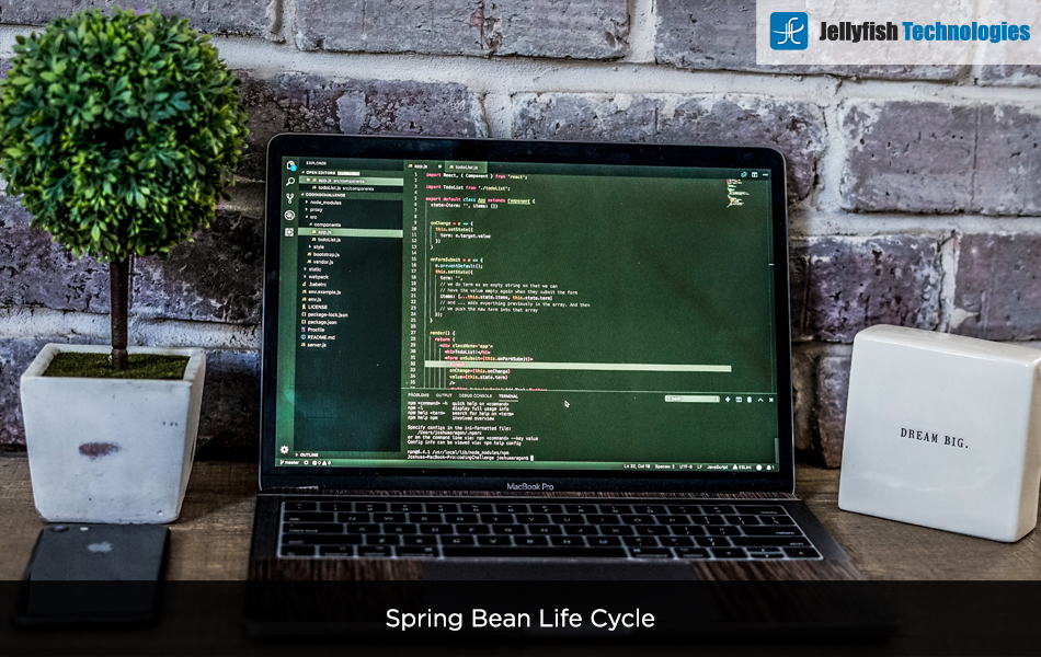 Spring Bean Life Cycle