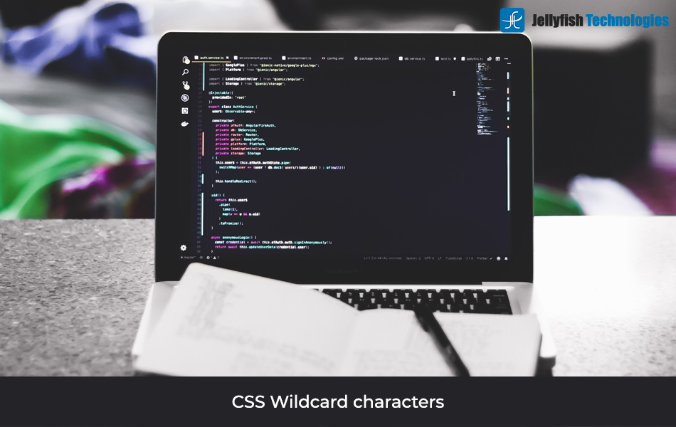 CSS Wildcard characters