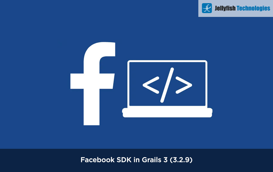 Facebook SDK in Grails 3 (3.2.9)