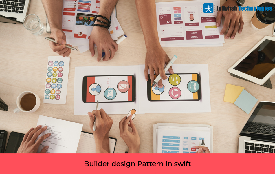 Builder design Pattern in swift