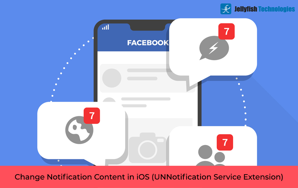 Change Notification Content in iOS (UNNotification Service Extension)