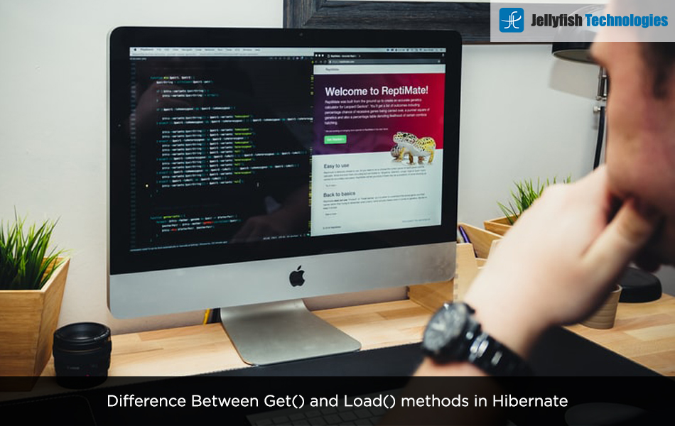 Difference Between Get() and Load() methods in Hibernate