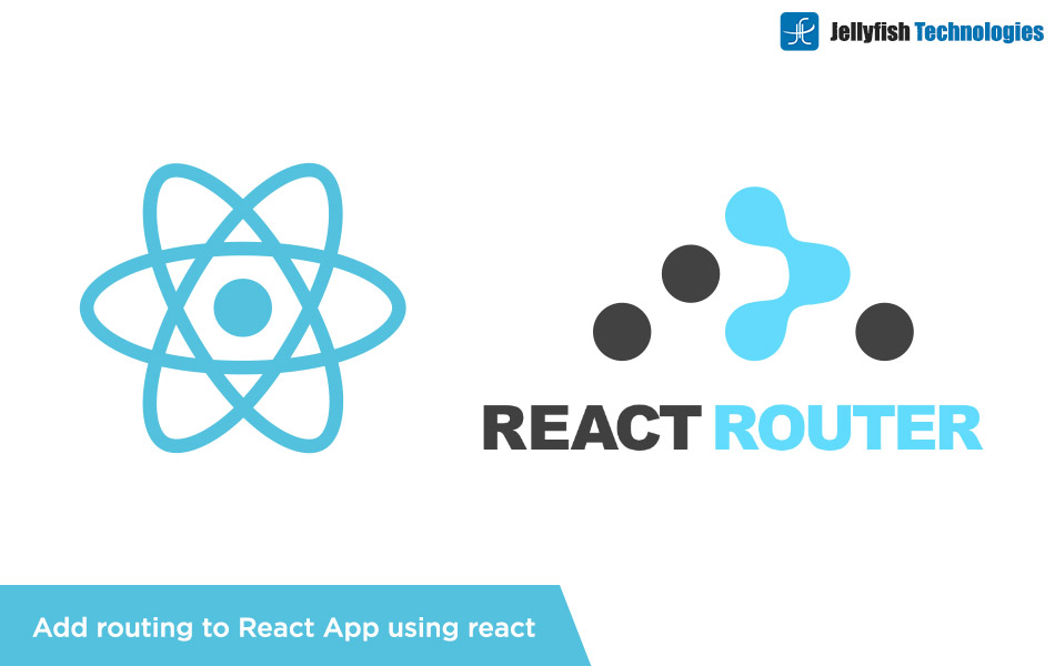 Add routing to React App using react router