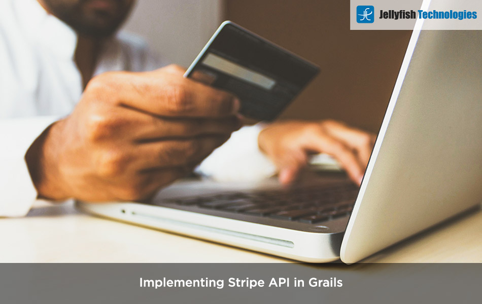 Implementing Stripe API in Grails