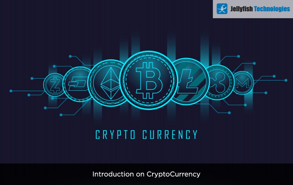 Introduction on CryptoCurrency