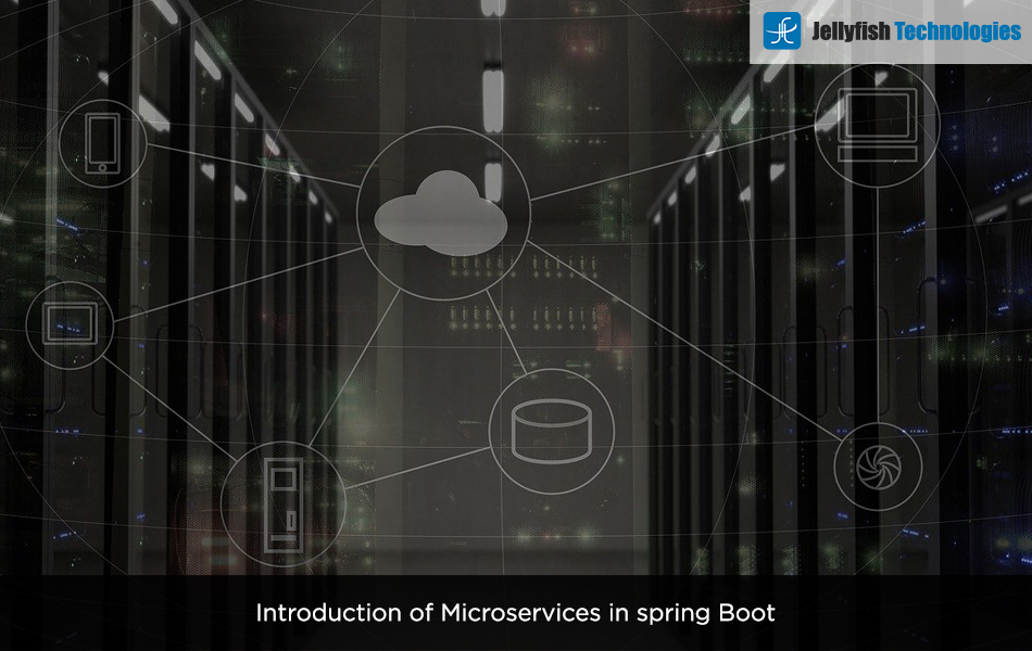 Introduction of Microservices in spring Boot