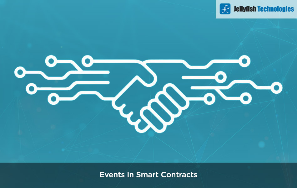Events in Smart Contracts