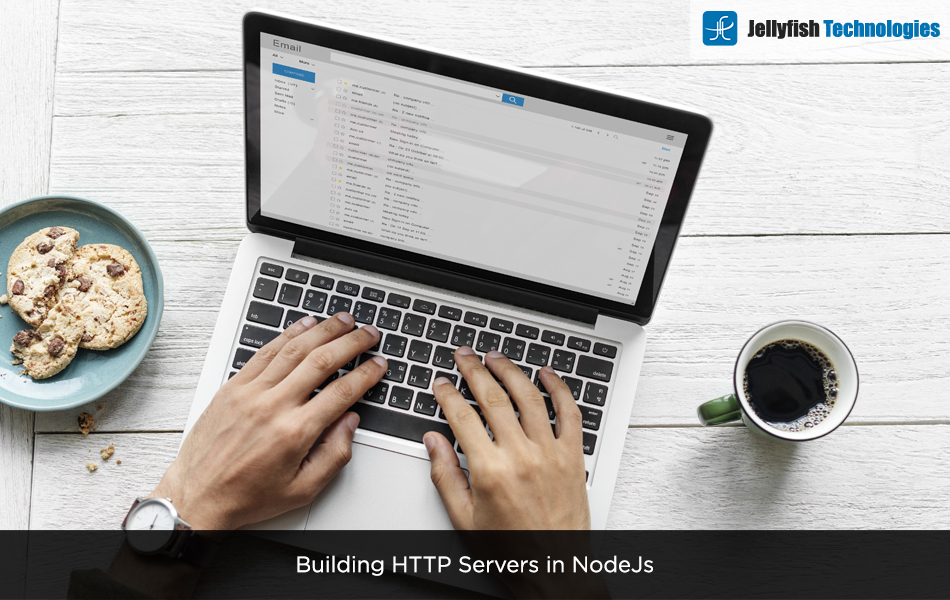 Building HTTP Servers in NodeJs