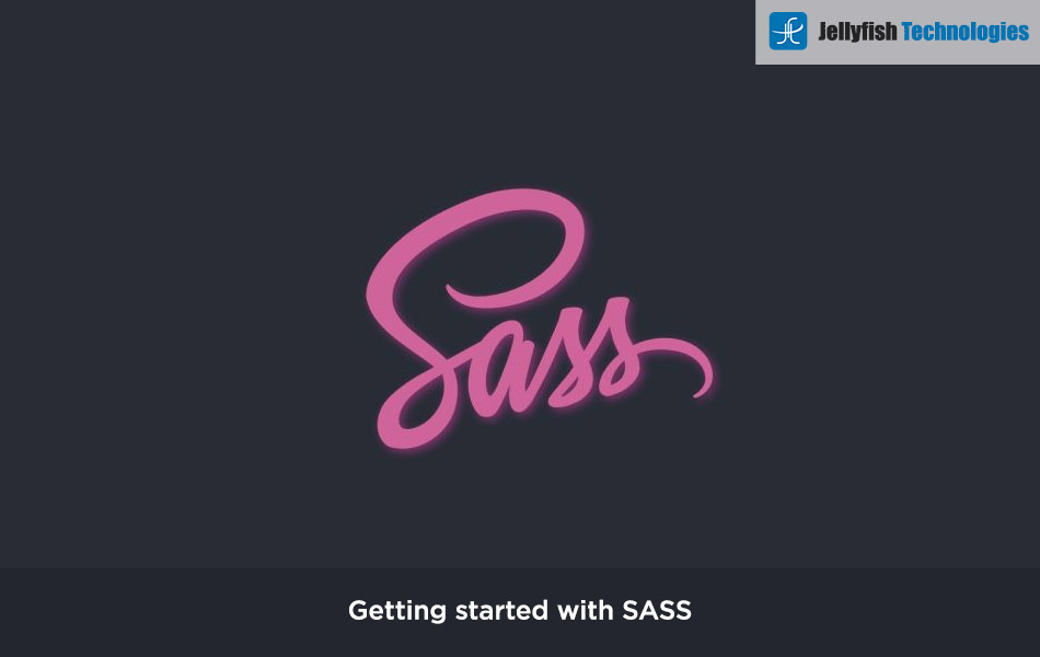 Getting started with SASS