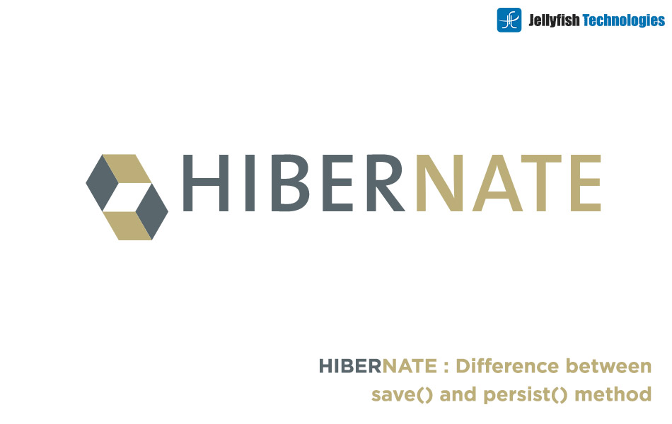 Hibernate : Difference between save() and persist() method