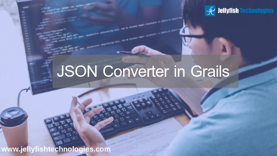 JSON Converter in Grails