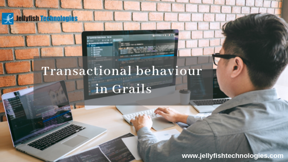 Transactional behaviour in Grails
