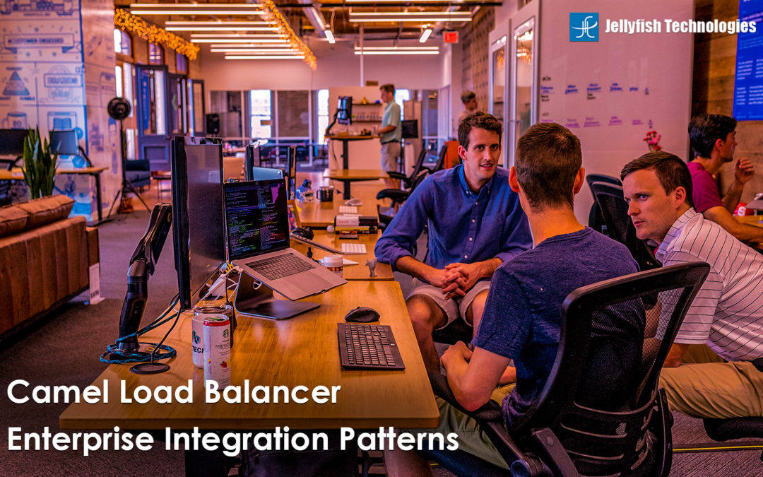 Camel Load Balancer Enterprise Integration Patterns