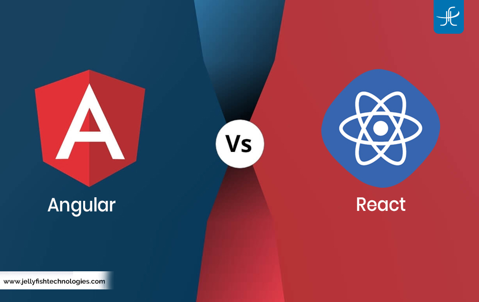 Angular vs React: Choosing The Best Framework For Your Startup